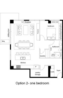 Condo Sketch Plan 2